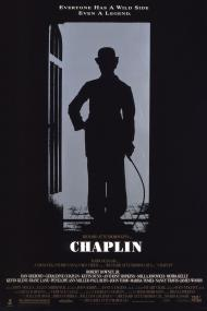Chaplin Movie Poster