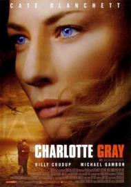 Charlotte Gray Movie Poster