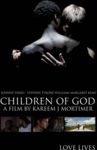 Children of God Movie Poster