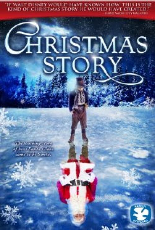 Christmas Story Movie Poster