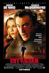City by the Sea Movie Poster