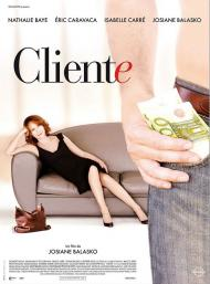 Cliente Movie Poster