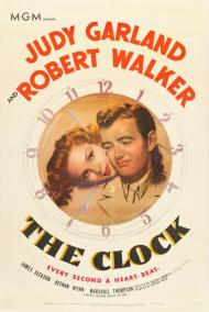 The Clock Movie Poster