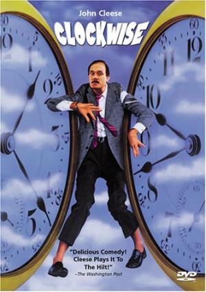 Clockwise Movie Poster
