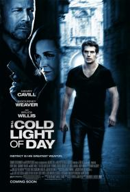 The Cold Light of Day Movie Poster