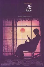 The Color Purple Movie Poster
