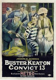 Convict 13 Movie Poster