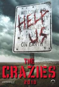 The Crazies Movie Poster