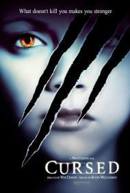 Cursed Movie Poster