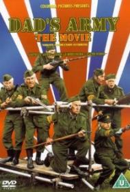Dad's Army Movie Poster