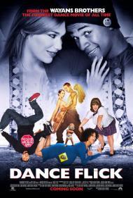 Dance Flick Movie Poster