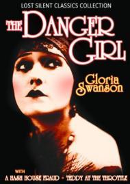 The Danger Girl  Movie Poster