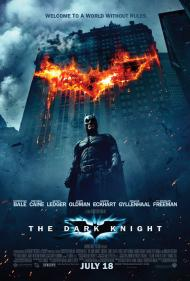 Dark Knight Movie Poster