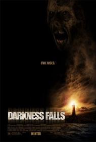 Darkness Falls Movie Poster