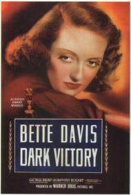 Dark Victory Movie Poster