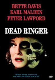 Dead Ringer Movie Poster