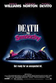 Death to Smoochy Movie Poster