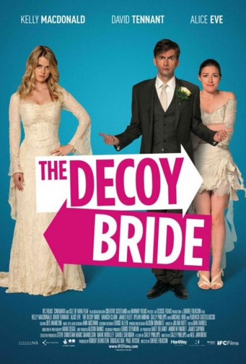 The Decoy Bride Movie Poster