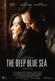 Deep Blue Sea Movie Poster