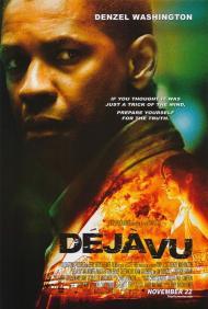 Deja Vu Movie Poster