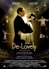 De-Lovely Movie Poster