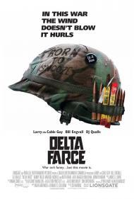 Delta Farce Movie Poster