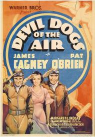 Devil Dogs of the Air   Movie Poster