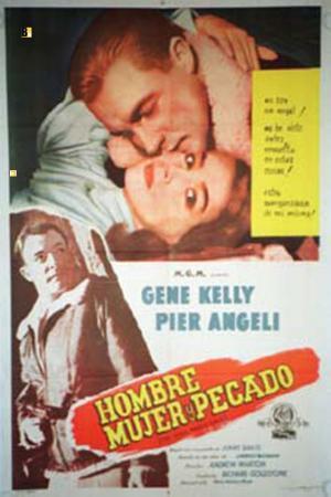 The Devil Makes Three Movie Poster