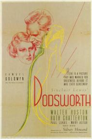 Dodsworth Movie Poster