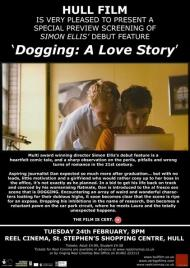 Dogging: A Love Story  Movie Poster
