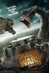 Dragon Wars Movie Poster