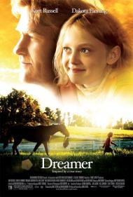 Dreamer Movie Poster