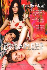 The Dreamers Movie Poster