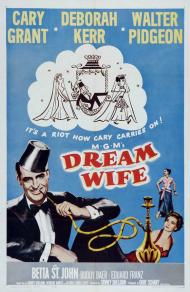 Dream Wife Movie Poster