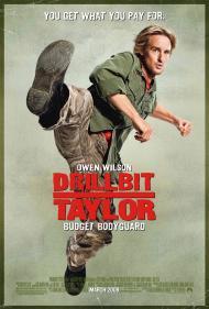 Drillbit Taylor Movie Poster