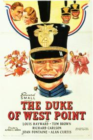 The Duke of West Point Movie Poster