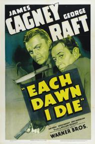 Each Dawn I Die Movie Poster