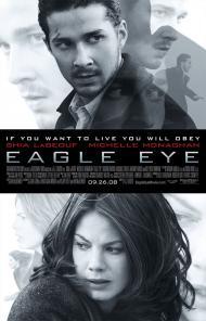 Eagle Eye Movie Poster