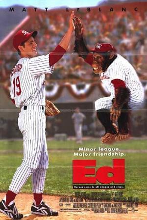 Ed Movie Poster