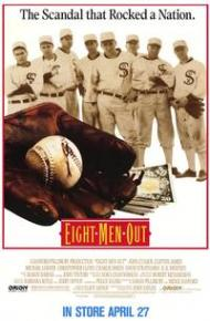 Eight Men Out Movie Poster