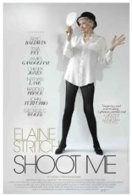 Elaine Stritch: Shoot Me Movie Poster