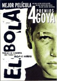 El Bola Movie Poster