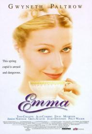 Emma Movie Poster