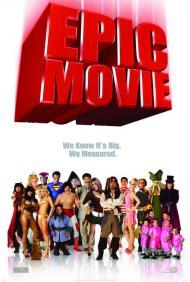 Epic Movie Movie Poster