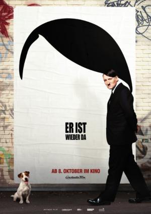 Er ist wieder da Movie Poster