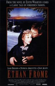 Ethan Frome Movie Poster