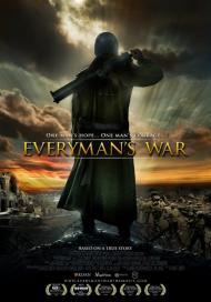 Everyman's War  Movie Poster