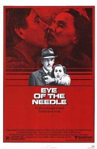 Eye of the Needle Movie Poster