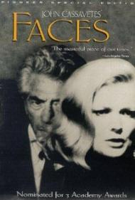 Faces Movie Poster
