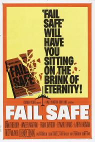 Fail Safe Movie Poster